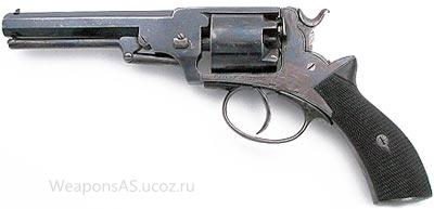 Револьвер Adams M1868