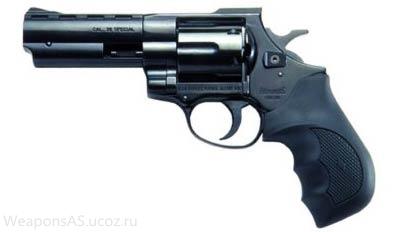 Револьвер Arminius HW 357