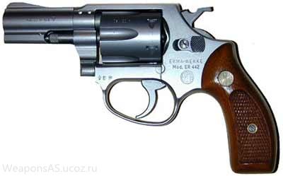 Револьвер Erma ER